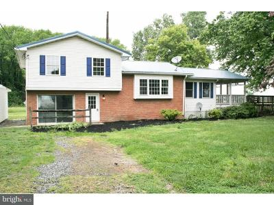 Bridgeville Single Family Home For Sale: 6335 Big Pine Road