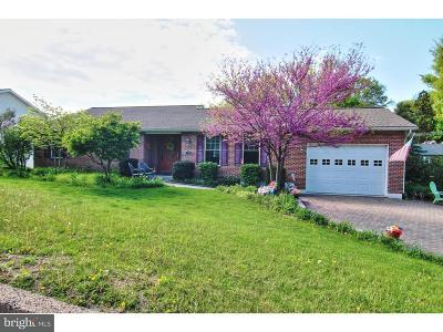 Boyertown PA Single Family Home For Sale: $265,900