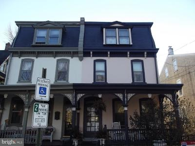 Manayunk Single Family Home For Sale: 4422 Dexter Street