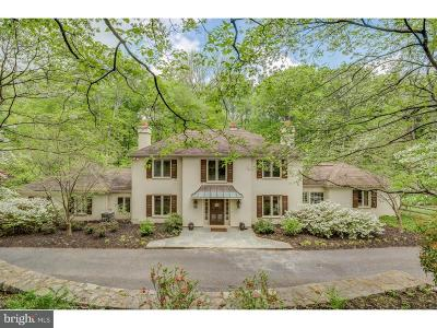 Chester County Single Family Home For Sale: 1081 Wylie Road
