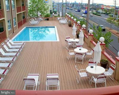 Ocean City MD Single Family Home For Sale: $25,000