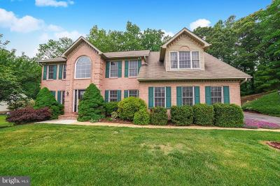 Charles County Single Family Home For Sale: 6007 Swanson Creek Lane