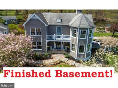 Downingtown Single Family Home For Sale: 1403 Steeple Chase Road