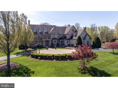 Ambler Single Family Home For Sale: 896 Summerset Place