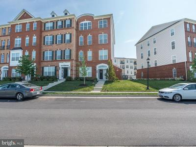 Ashburn Townhouse For Sale: 23532 Hopewell Manor Terrace