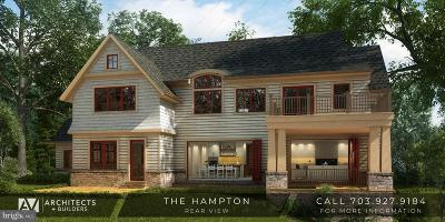 Hamilton Single Family Home For Sale: Hamilton Station Road