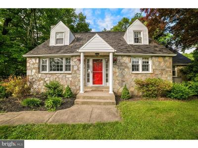 Lansdale Single Family Home For Sale: 2556 Morris Road
