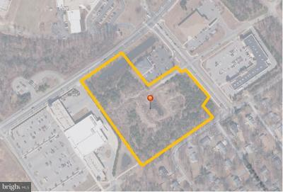 Calvert County Commercial For Sale: 235 Town Square Drive