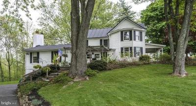 Sykesville Single Family Home For Sale: 312 Klees Mill Road