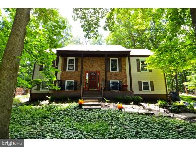 Millstone Single Family Home For Sale: 104 Valley Drive