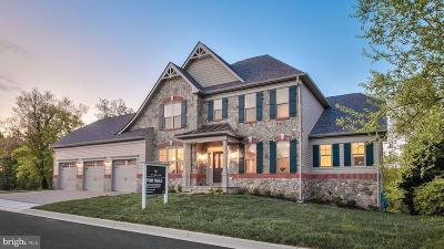 Frederick Single Family Home For Sale: 2648 Monocacy Ford Road