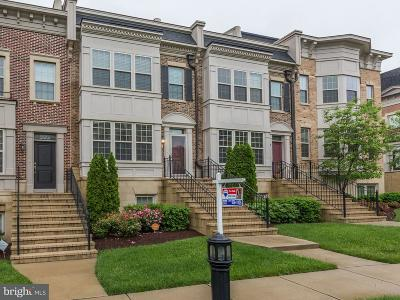 National Harbor Townhouse For Sale