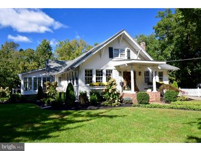 Atlantic County Single Family Home For Sale: 447 Bellevue Avenue