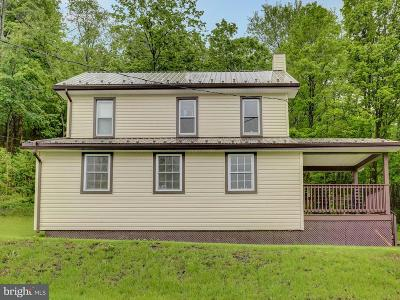 Herndon Single Family Home For Sale: 561a Amish School Road