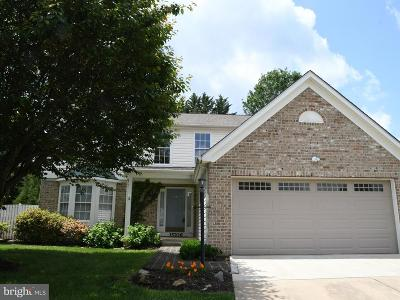 Montgomery County Single Family Home For Sale: 15706 Pissaro Terrace