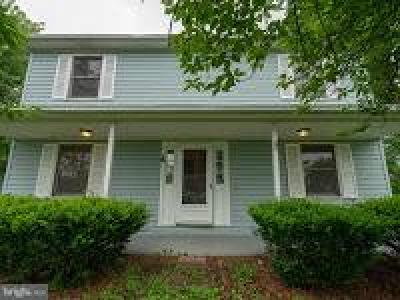 Frederick County Single Family Home For Sale: 104 Mystic Court