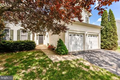 South Riding Single Family Home Active Under Contract: 25948 Hartwood Drive