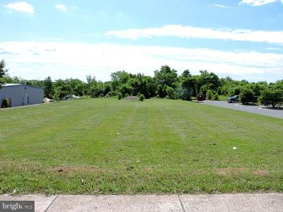 Frederick County Residential Lots & Land For Sale: Baker Lane