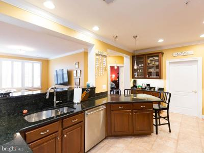 Gambrills Single Family Home For Sale: 2606 Chapel Lake Drive #406