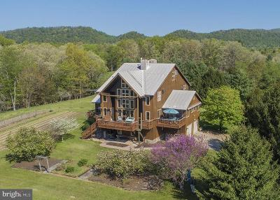 Rockingham County Single Family Home For Sale: 11329 Acorn Lane