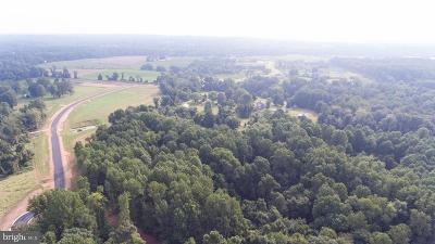 Harford County, Howard County Residential Lots & Land For Sale: 2634 12 Stones Road Road