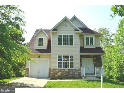 Bensalem Single Family Home For Sale: 3152 Clay Avenue