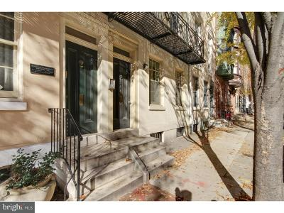 Single Family Home For Sale: 344 S 15th Street #3