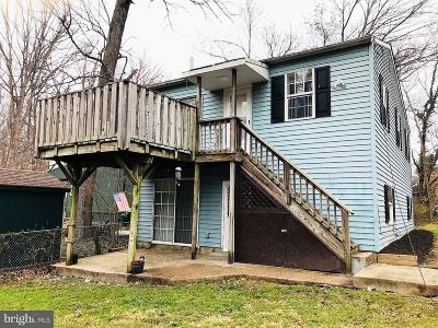 Catonsville Rental For Rent: 1302 Rice Avenue #A