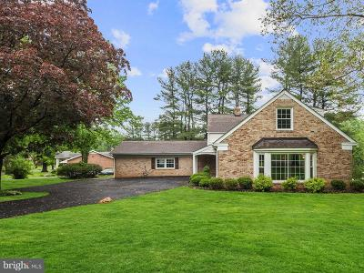 Towson Single Family Home For Sale: 1301 Midmeadow Road
