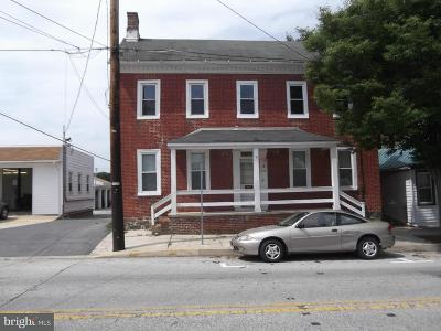 Carroll County Rental For Rent: 276 Main Street #4