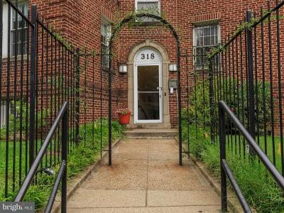 Washington DC Single Family Home For Sale: $224,900