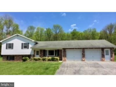 Birdsboro Rental For Rent: 125 Rugby Road