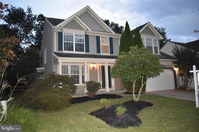 Piney Orchard, chapel village, chapel grove Single Family Home For Sale: 2313 Golden Chapel Road