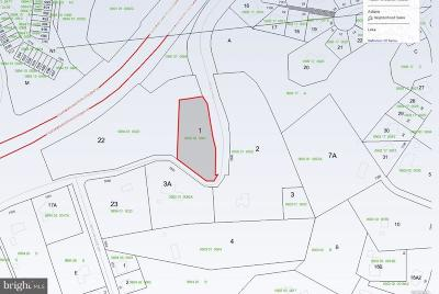 Springfield Residential Lots & Land For Sale: 7652 Hooes Road