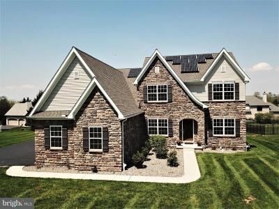 York Single Family Home For Sale: 1145 Church Road