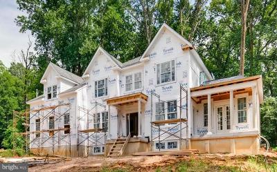 Reisterstown Single Family Home For Sale: 2607 Chestnut Woods Court