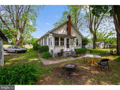 Camden Single Family Home For Sale: 11146 Willow Grove Road