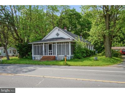 Camden Multi Family Home For Sale: 11146 Willow Grove Road