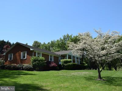 Dunkirk Single Family Home For Sale: 10941 Lakeside Drive