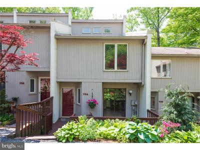 West Chester Townhouse For Sale: 704 Westtown Circle