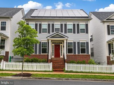 Clarksburg Village Single Family Home For Sale: 22774 Sweetspire Drive