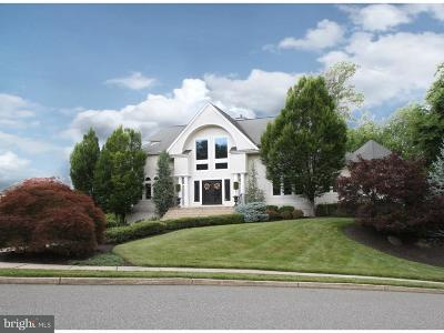 Mount Laurel Single Family Home For Sale: 220 Summit Road