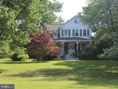 Gambrills Single Family Home For Sale: 840 Maple Road