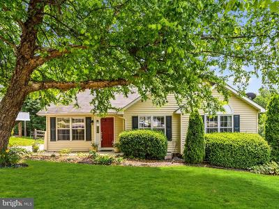 Single Family Home For Sale: 7065 Melstone Valley Way