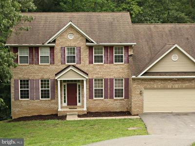 Hughesville Single Family Home For Sale: 16460 Peak Run Place
