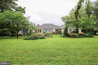 Montgomery County Single Family Home For Sale: 21800 Goodstone Drive