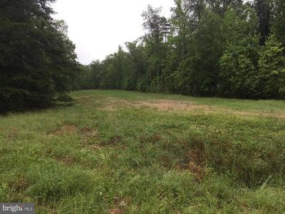 Farm For Sale: 4300 Piney Church Road