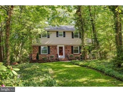 Wenonah Single Family Home For Sale: 1 W Buttonwood Street