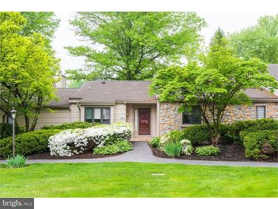 West Chester Townhouse For Sale: 518 Eaton Way