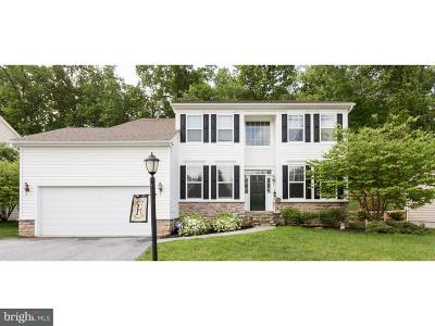 Single Family Home For Sale: 3229 Tyning Lane